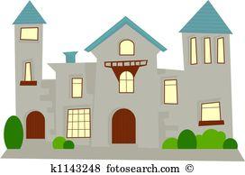 Stately home Stock Illustrations. 1,705 stately home clip art.