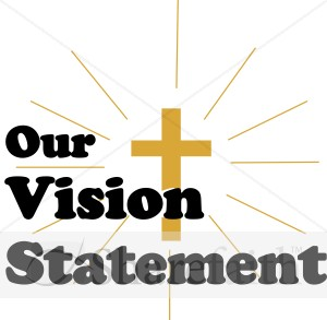 Vision Statement Clipart.
