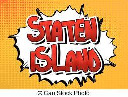 Staten island Vector Clipart Royalty Free. 76 Staten island clip.