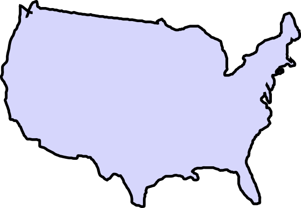 Free United States Map Clipart, Download Free Clip Art, Free.