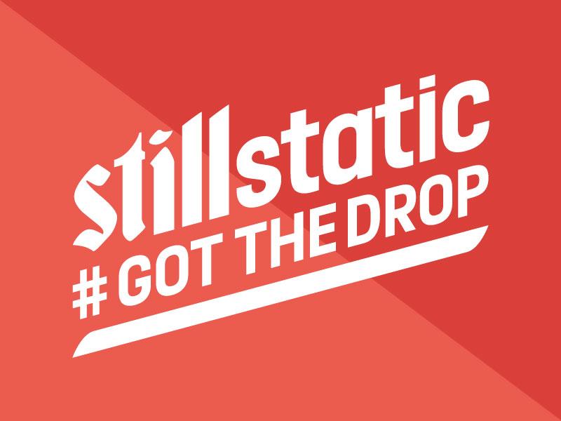 Still Static Branding by Luke Clifton on Dribbble.