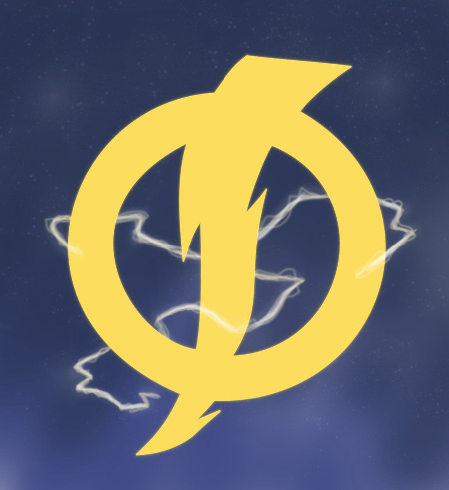 Static Logo.