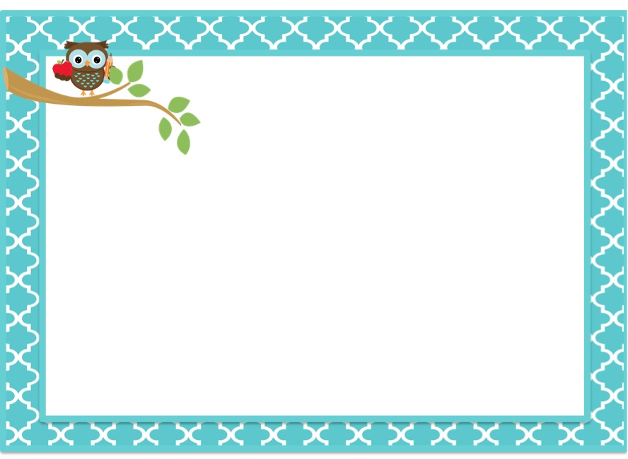Free Stationary Borders Cliparts, Download Free Clip Art.