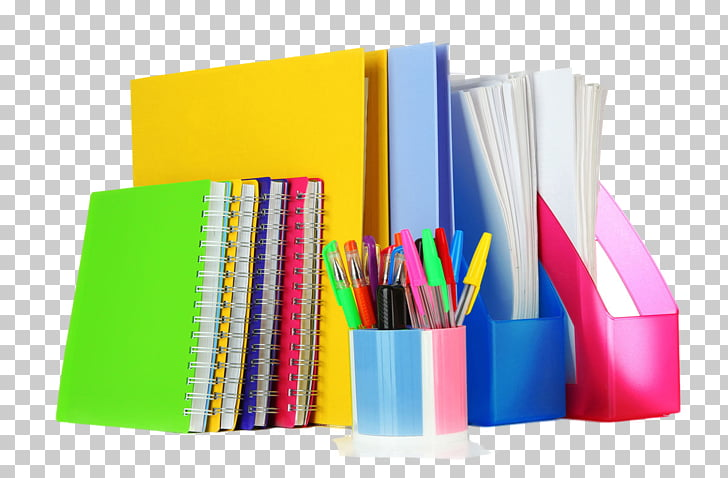 Paper Office Supplies Stationery File Folders, stationary.