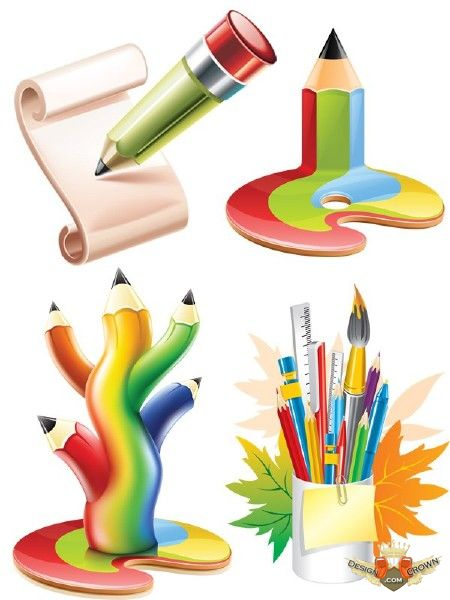 Pictures Of Stationary.