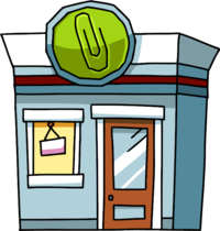 Shop clipart stationery store, Shop stationery store.