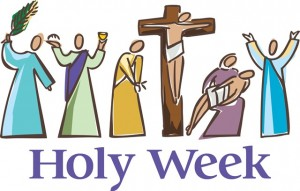 Stations of the cross clipart #17