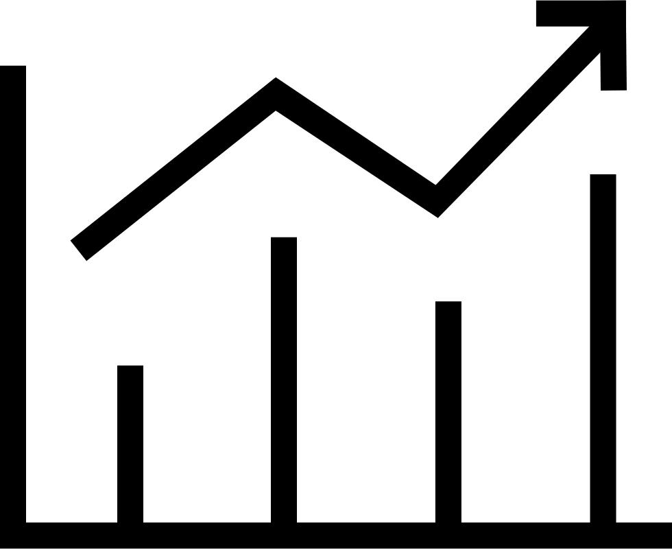 Statistics Clipart Economic Analysis.