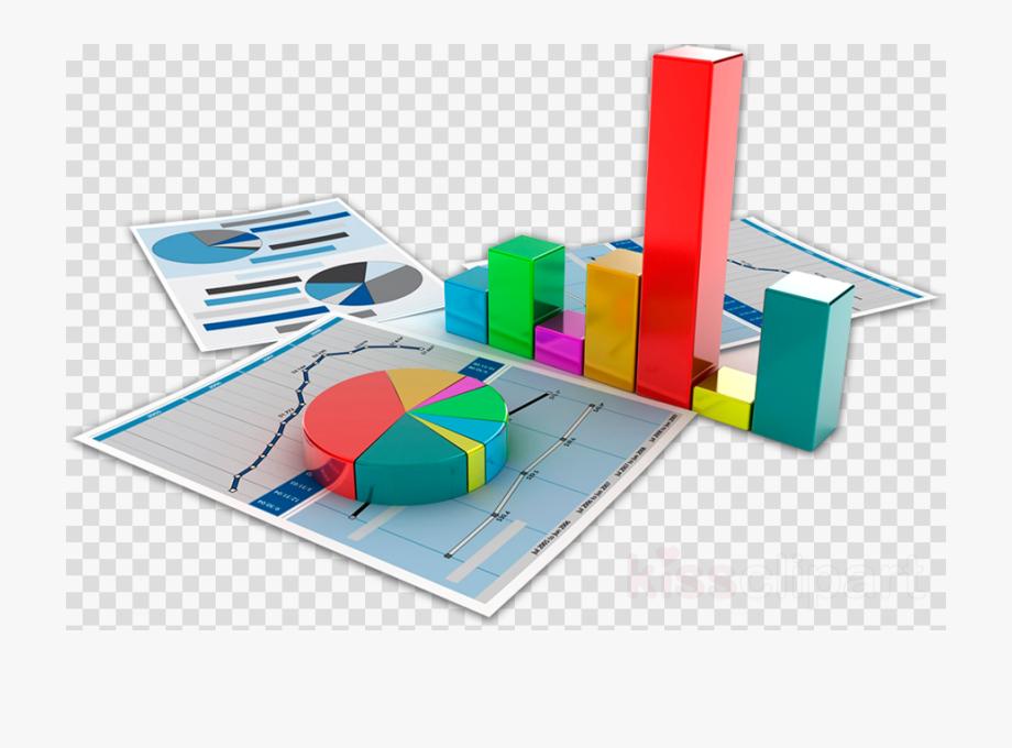 Statistics Clipart Research.