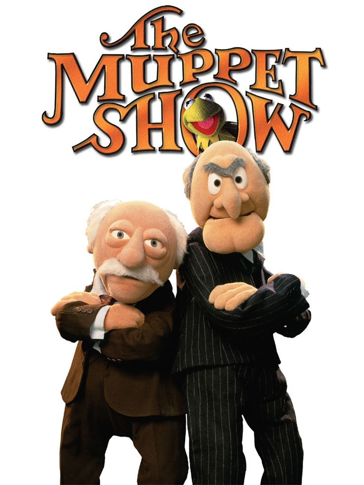 Showing post & media for Statler and waldorf muppet babies cartoon.