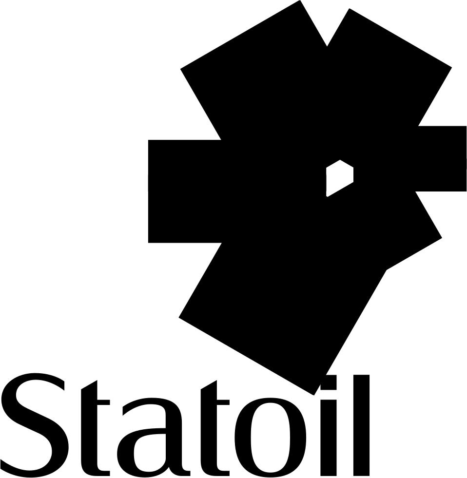 Statoil Logo Svg Png Icon Free Download (#250641.