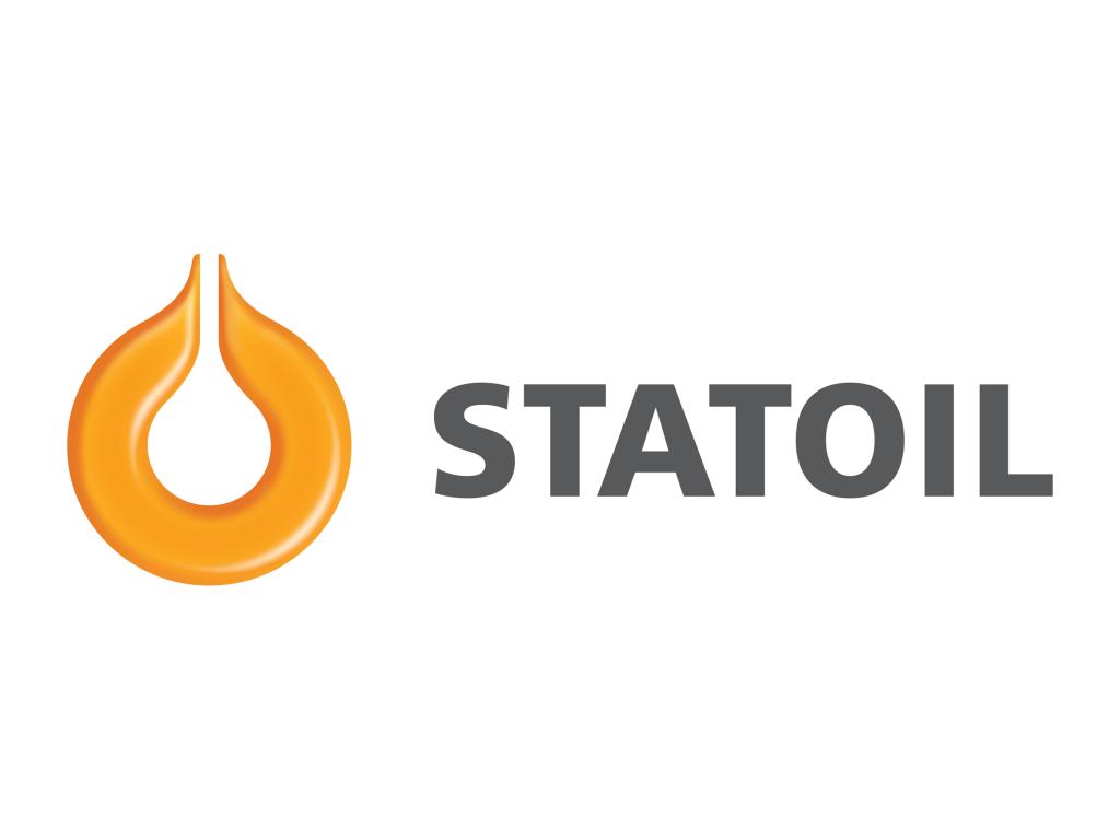 Statoil logo old.
