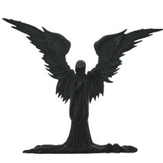 Dead angel clipart.