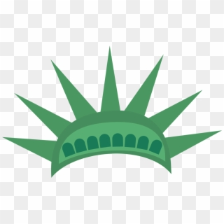 Free Statue Of Liberty Clipart Png Transparent Images.