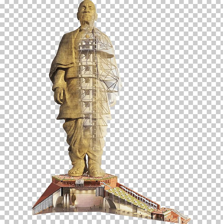 Statue Of Unity Vadodara Statue Of Liberty Monument PNG.