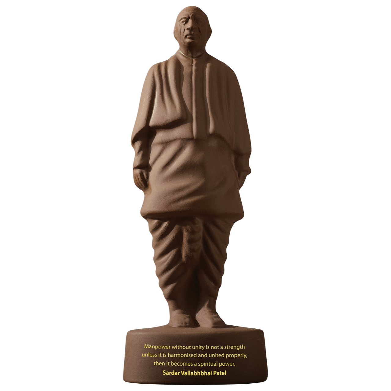 Statue of Unity.