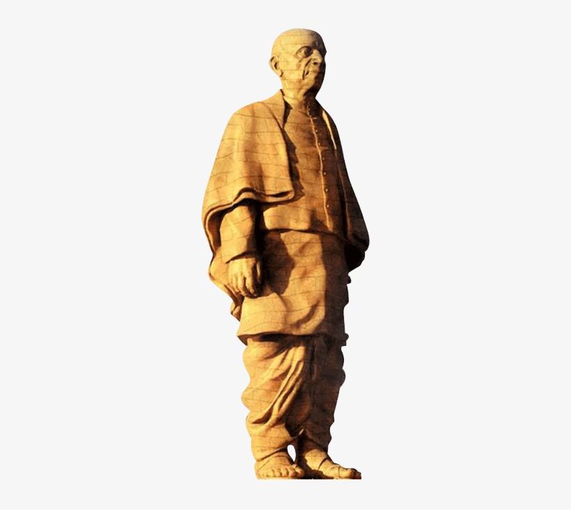Statue Of Unity Sardar Vallabhbhai Patel.