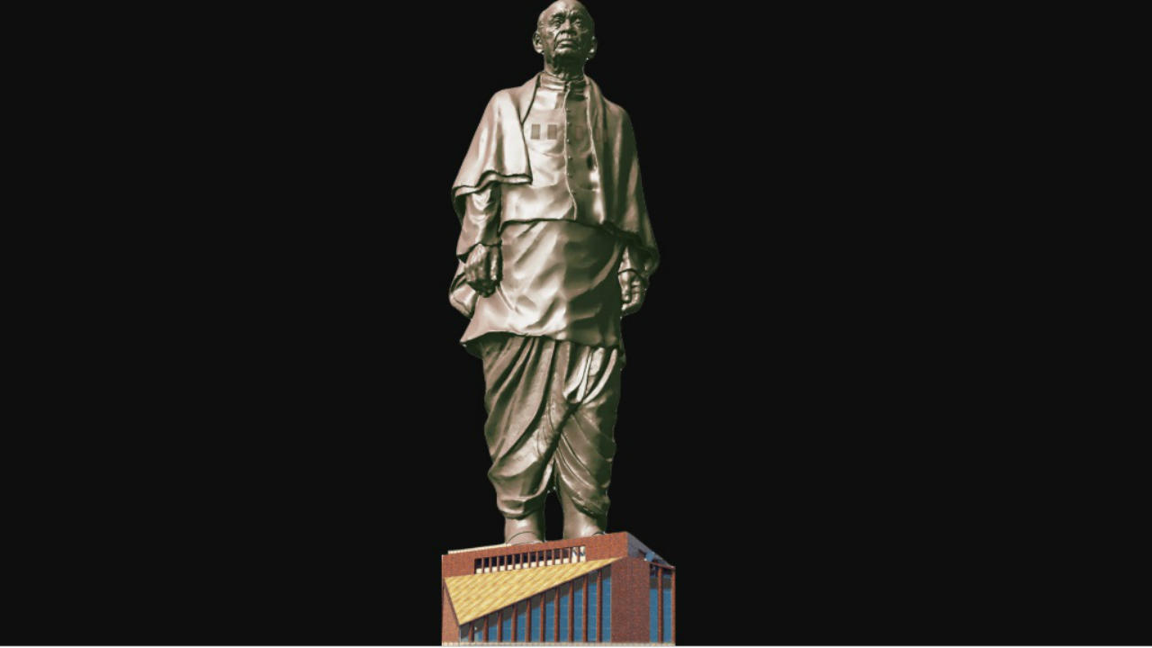 PM Modi to unveil Statue of Unity on Oct 31: Preparation on.