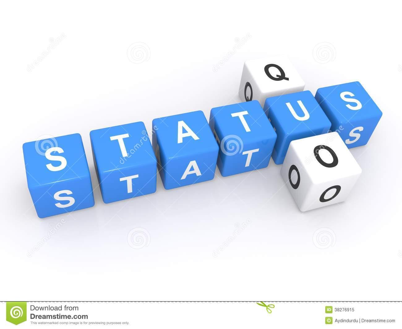 Status clipart.