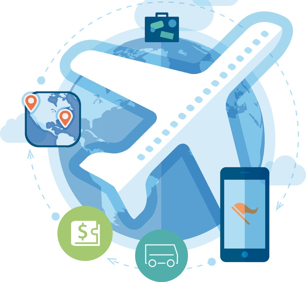 Why Travel & Tourism Industry Need To Have Mobile App?.