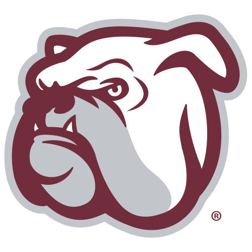 The Mississippi State University Bulldog Club Mississippi.