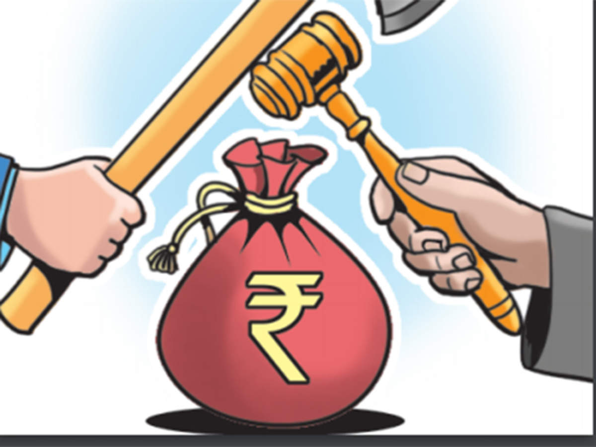 Income Declaration Scheme rule on old cases clashes with I.