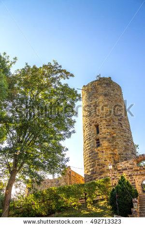 "spur Castle"" Stock Photos, Royalty."
