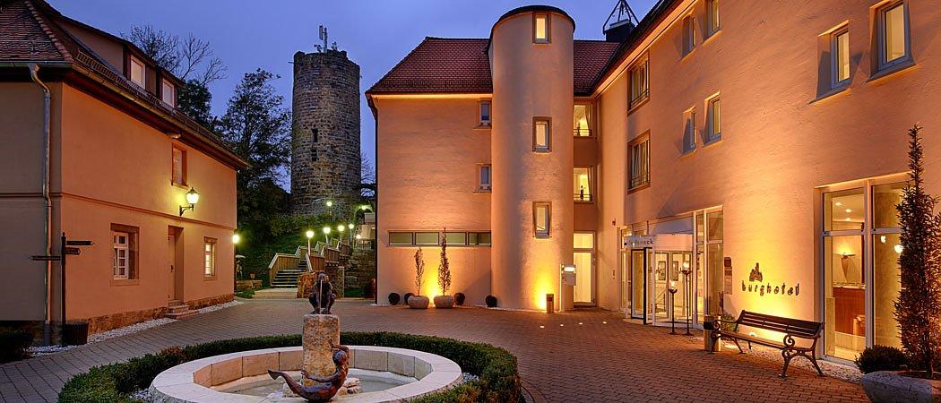 Burg Staufeneck.