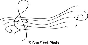 Music stave Stock Illustrations. 1,884 Music stave clip art images.