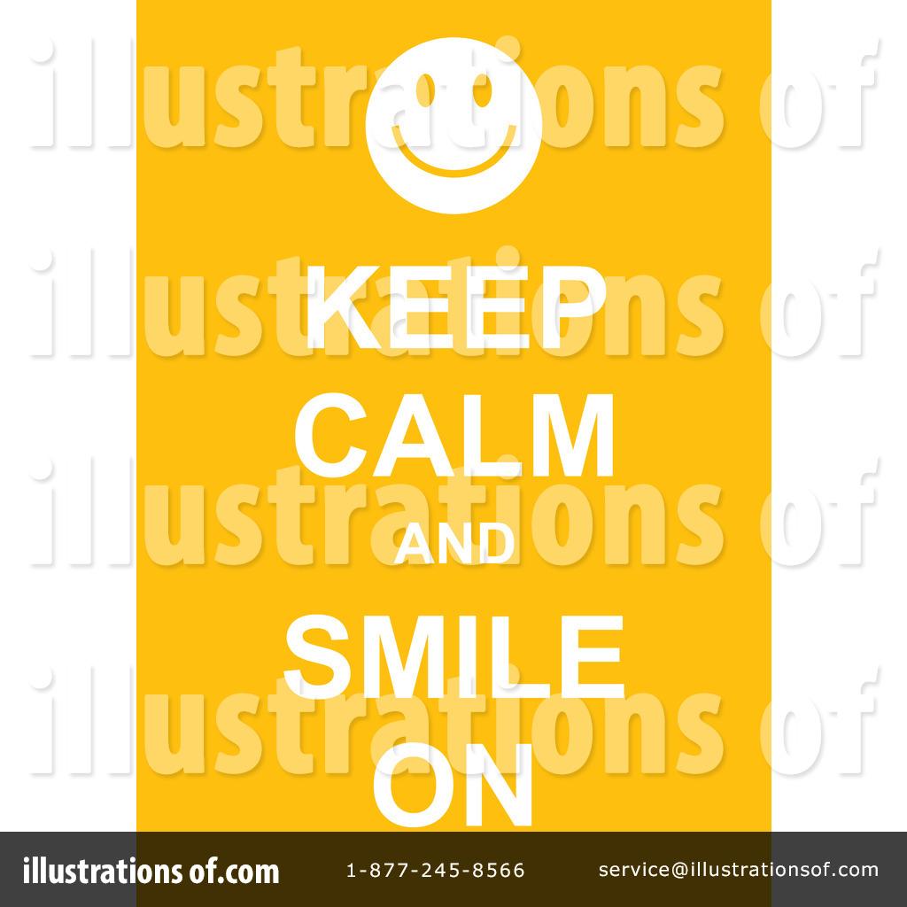 Keep Calm Clipart #1274606.