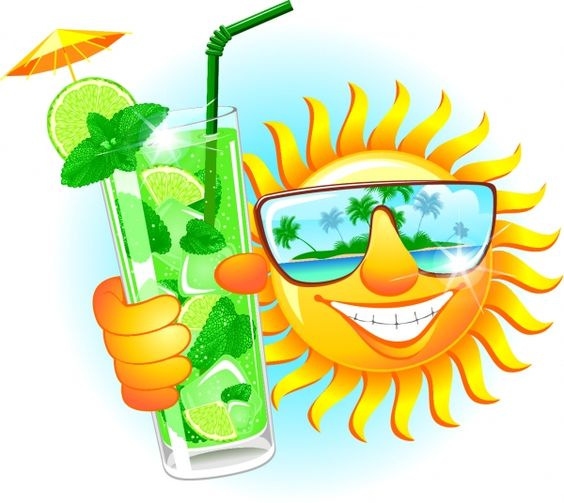 Stay cool in the summer sun while working in your Summer.