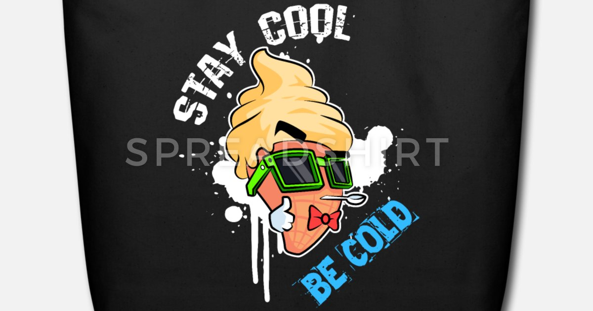 Ice Cream Clipart Stay Cool Eco.