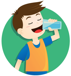 Collection of free Hydrated clipart child. Download on.