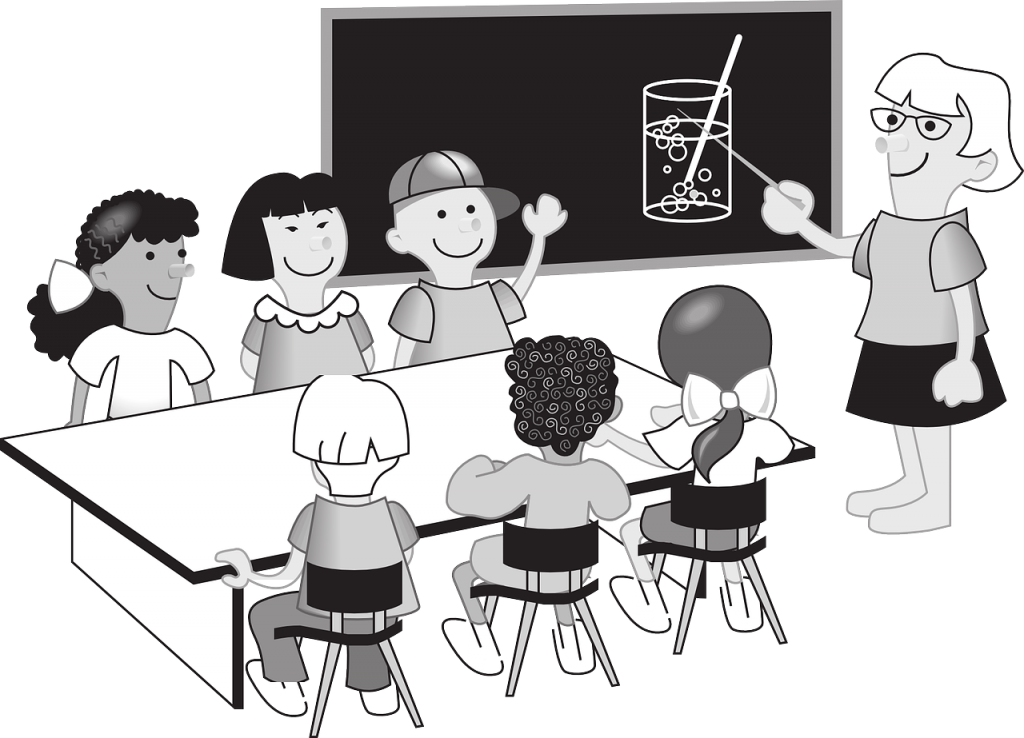 Classroom Decor Black And White ~ Stay in classroom black and white clipart clipground