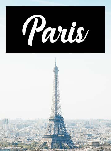 One Week In Paris 2019.