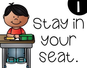 Stay in seat clipart » Clipart Portal.