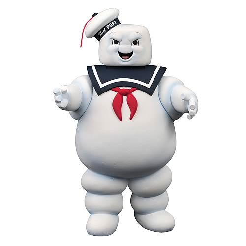 Ghostbusters Angry Stay Puft Marshmallow Man Bank.