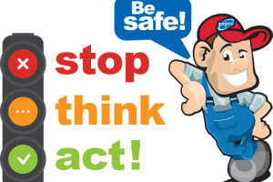 Be safe clipart » Clipart Station.