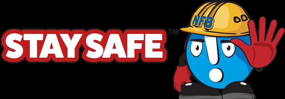 Stay Safe Cartoon , Transparent Cartoon.