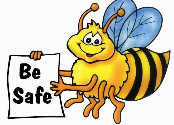 1296 Safe free clipart.