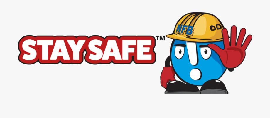 Stay Safe Cartoon, Cliparts & Cartoons.