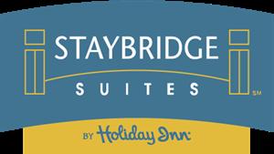 Staybridge Suites Logo Vector (.EPS) Free Download.