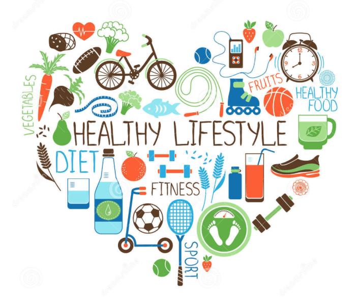 Healthy clipart happy healthy, Healthy happy healthy.
