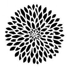 Flower Stencils On Pinterest Bird Stencil Patterns And Ste.