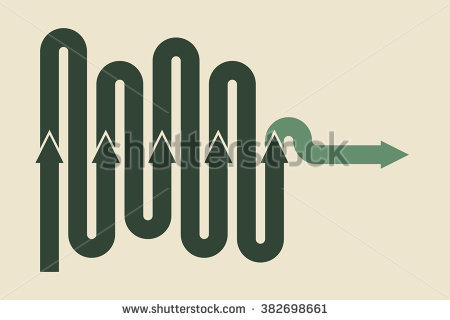 Steadfastness Stock Vectors & Vector Clip Art.