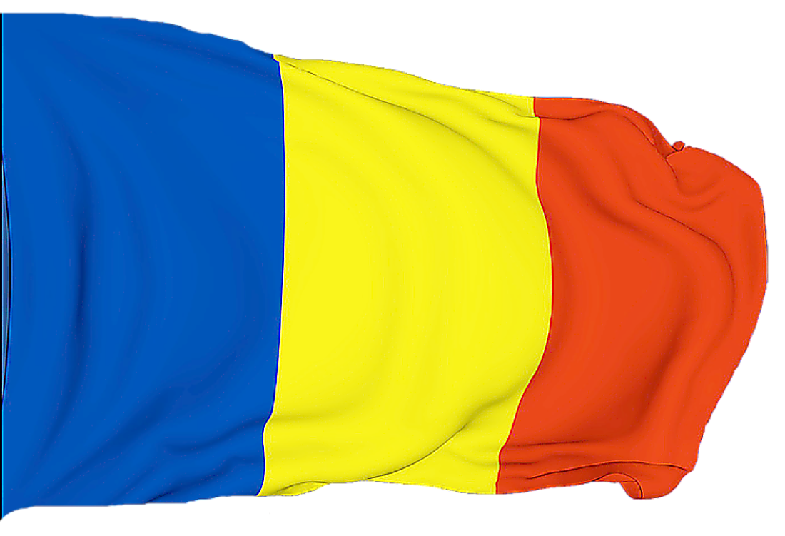 Steag Tricolor PNG.