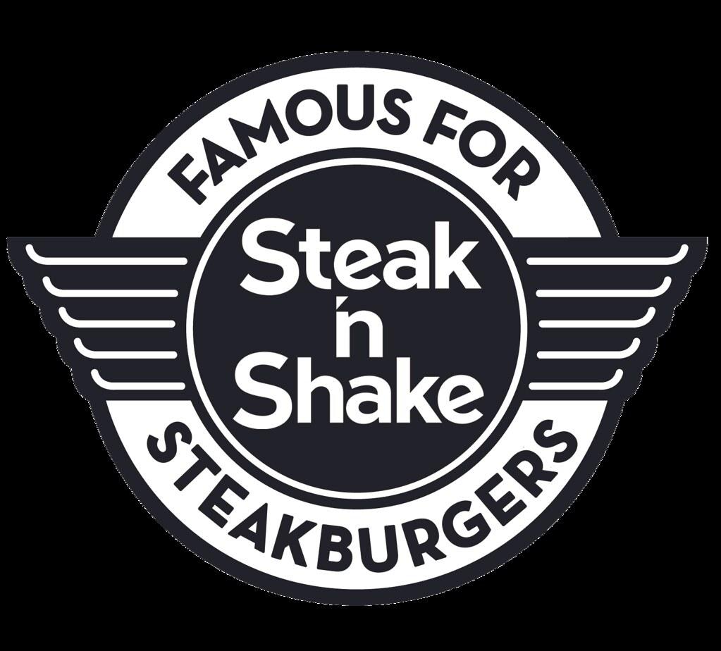 My Steak \'n Shake Logo: 2016 Version.