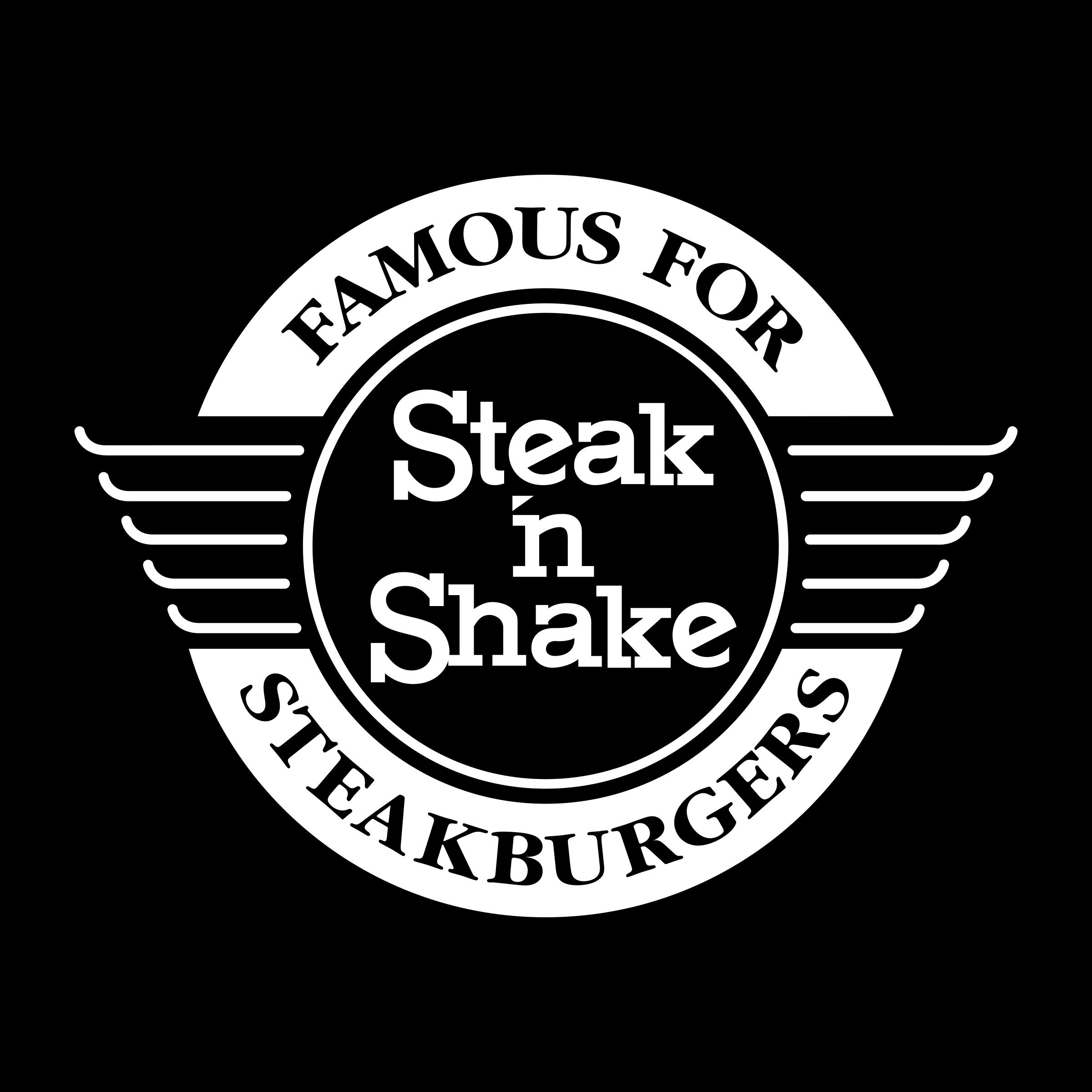 Steak \'n Shake Logo PNG Transparent & SVG Vector.