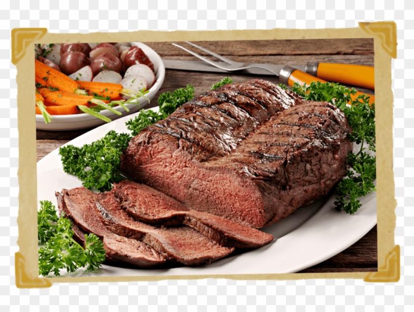 Grilled Clipart Steak Dinner.