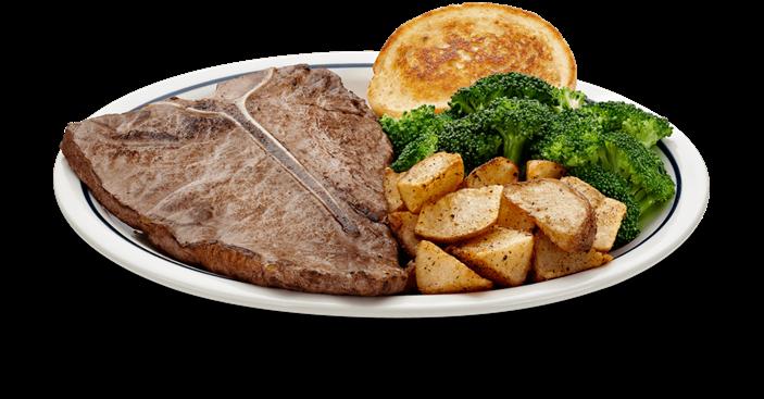 Steak dinner png 3 » PNG Image.